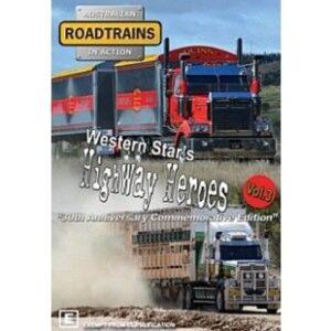 Aussie Roadtrains